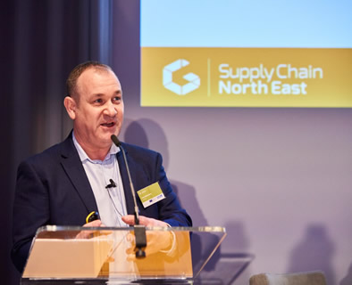 Supply Chain North East urges businesses to get EU Exit Ready
