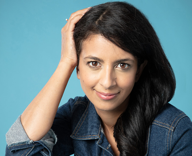 Konnie Huq unveiled as latest speaker at STEMFest in Space festival